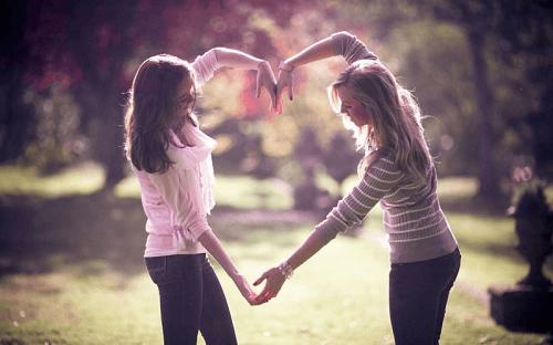 اجمل الصور للاصدقاء البنات