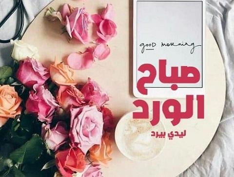 صورصباح الخير رومانسيه للزوج