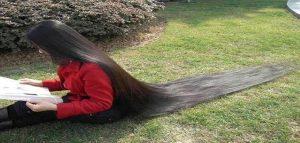 اطول-شعر-في-العالم-حقيقي-