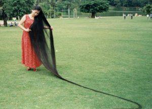 اطول-شعر-في-العالم