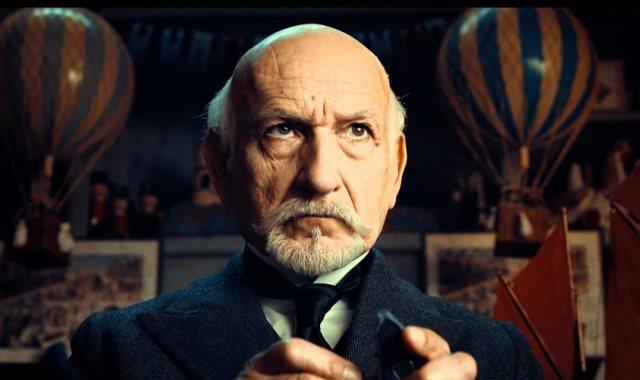 جورج ميلييس رائد الخدع السينمائية