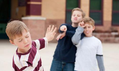 حل مشكلة السرقة المتكررة عند الاطفال