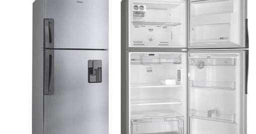 أسباب ارتفاع درجة حرارة جوانب الثلاجة