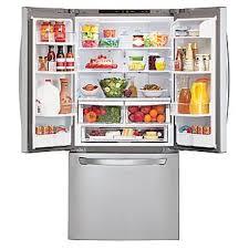 أسباب عدم تجميد فريزر الثلاجة
