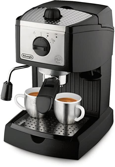 افضل ماكينة اسبريسو احترافية منزلية
